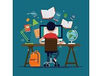 Accounting and Finance Tutor
