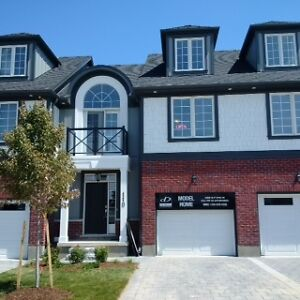Luxury Masonville 3+1 bedroom Rental Town House near UWO