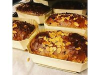 Pastry Cook / Confectioner / Baker in a Craft Bakery