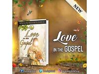FREE ONLINE BOOK – LOVE IN THE GOSPEL