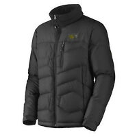 Mountain hardware Lodown Black Jacket