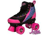Roller Skates Luscious retro quad