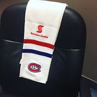 SCOTIABANK MONTREAL CANADIENS winter HAT NHL HOCKEY