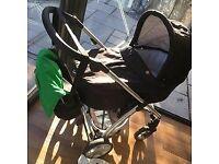 Mamas and papas pram / buggy