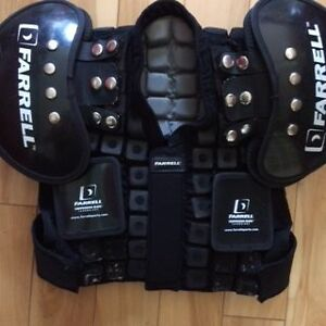 Farrell Compression Shoulder Pads London Ontario image 1