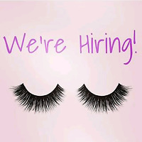 Certified & Experienced Eyelash Extension Technician