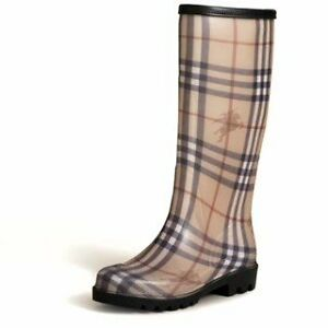Botte de pluie Burberry