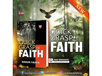 FREE ONLINE BOOK – QUICK GRASP OF FAITH 1