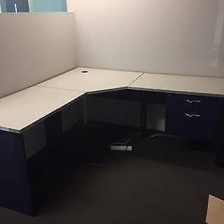 Office Corner Desks