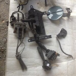 2006 chrysler PT Cruiser parts
