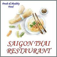 "Hiring ""Restaurant Cook (Thai / Vietnamese Food) """