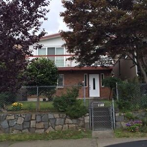 Renovated Vancouver Special!
