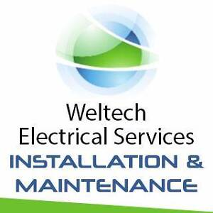 Weltech Electrical Services Langford Gosnells Area Preview