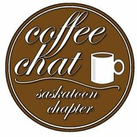 Coffee chat group welcomes you.