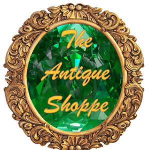 The Antique Shoppe is now in Paisley!