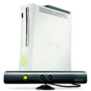 xbox 360 with tons of games