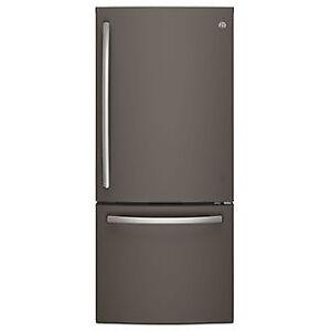 Brand new unused GE fridge