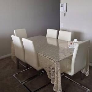 Cozy room in a new apartment, share bathroom with another girl Parramatta Parramatta Area Preview