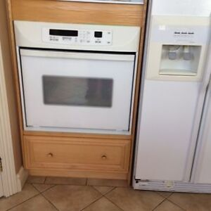 Kitchen Aid Wall Oven