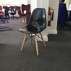 Eames Style Bisto Chair