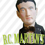 B.C. MARTIN'S Authentic Hardware