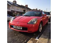 Toyota MR2 Convertible for Sale -