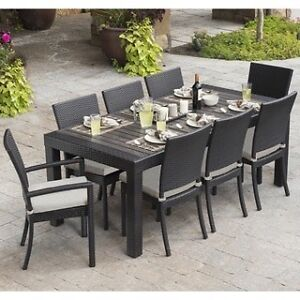 Looking for a patio set
