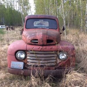 1949 Ford Pick-up
