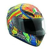 Agv 5 Continents