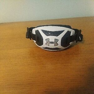 Under Armour Football chin strap