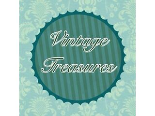 Vintage treasures - facebook giveaway