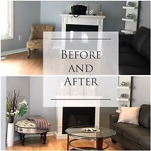 Home Staging Services in Toronto