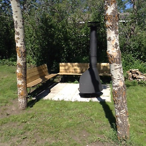 Cabin for sale or long term rental
