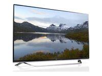 """LG 55UF850V Smart 3D Ultra HD 4k 55"""" LED TV"""