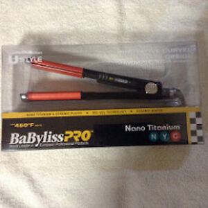 Babyliss Ustyle flat iron - fer plat Ustyle West Island Greater Montréal image 1