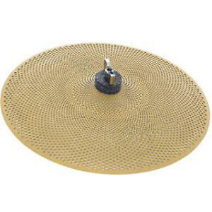 Low Volume Cymbals