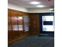 Flexible Office Space Rental - Birmingham Serviced offices (B1)