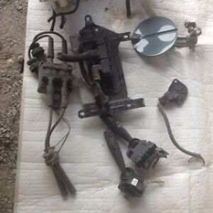 parts from 2006 chrysler PT Cruiser