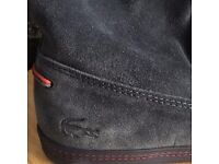LACOSTE ANKLEBOOTS
