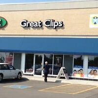 Great Clips - Burlington Power Centre - P/T Position Available