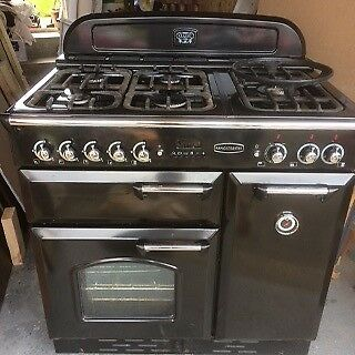 Rangemaster Classic 90 Duel Fuel cooker for sale