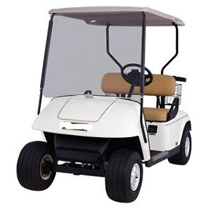 Réparation et modification de Golf Cart