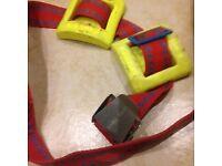 Diving equipment accessories
