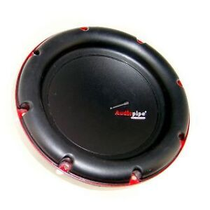 "Brand New 12"" 750 Watt Dual Voice Coil EXT Subwoofer"