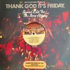 Thank God It's Friday LP