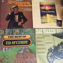 *LAST DAYS-UP TO 80% OFF*Set of 4 Classic/Retro Records Brunswick West Moreland Area Preview