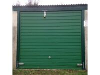 PRIVATE SECURE GARAGES/LOCK-UPS - £75.00 PCM