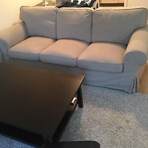 Ikea Sofa for $175.00