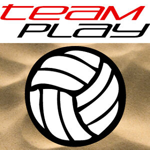 TUE BEACH VOLLEYBALL - Coed 6's - SignUp ENDS May 18th