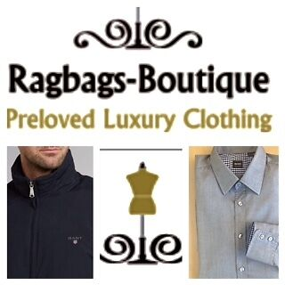 Ragbags Boutique